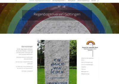 Regenbogenverein Göttingen