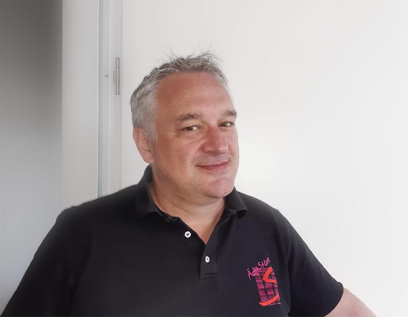 Jürgen Neumeister