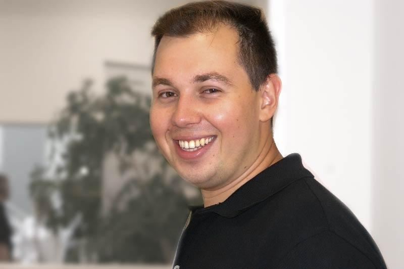 Cristian Corlaciu