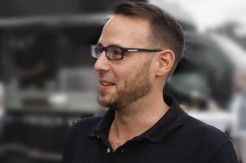 Jesse Lahlou